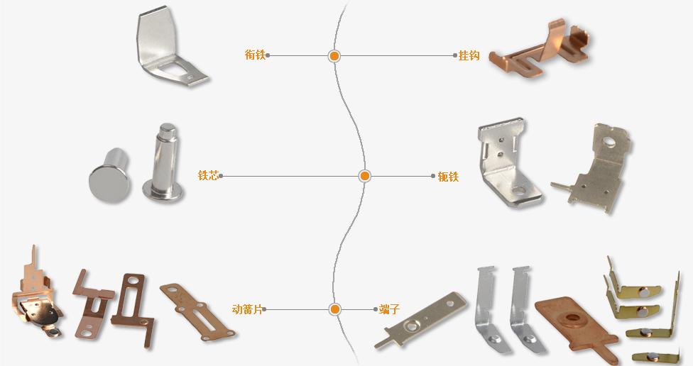 生产ge种型号继电器