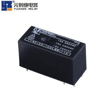5v小型继电器厂家|Y14F-115