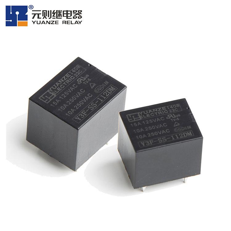 小型12vT73继电器厂家