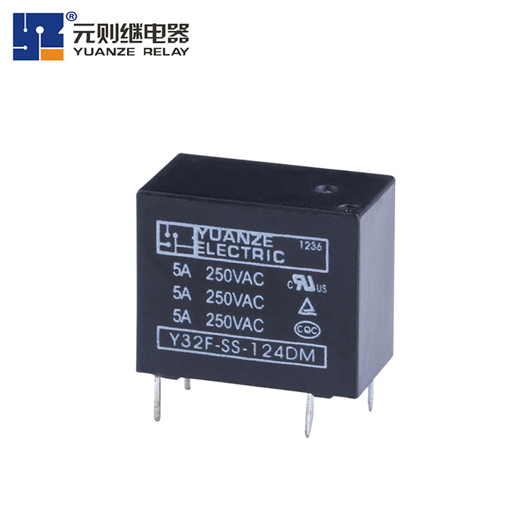 24v直流信号继电器-Y32F