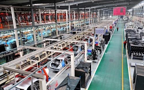 汽车行业-汽车继电器生产厂家