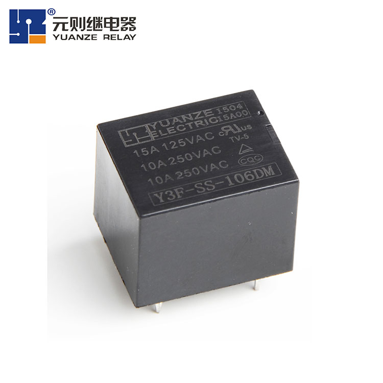 电热水壶继电器-Y3F