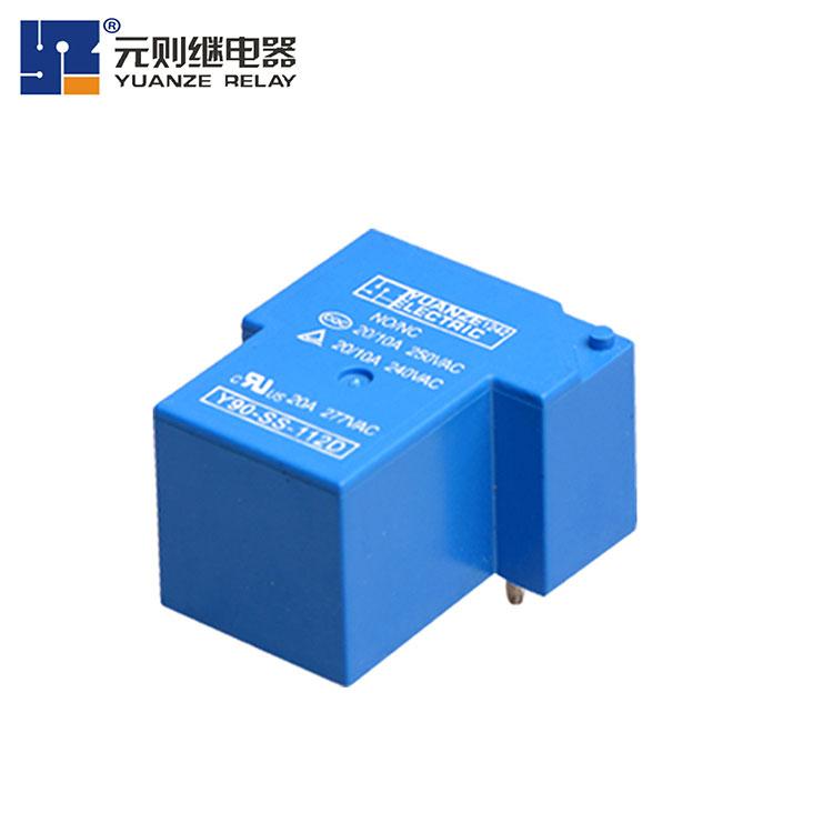 电压力锅继电器-Y90