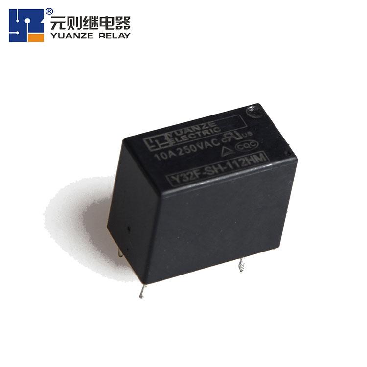 12v 32F继电器4脚-Y32F