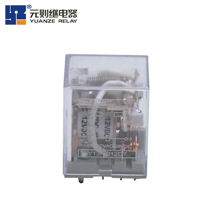 透明继电器-Y13F