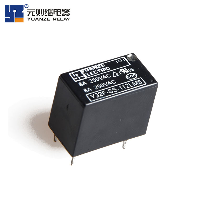 8A小型继电器-Y32F