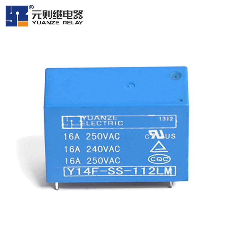 空调继电器-Y14F