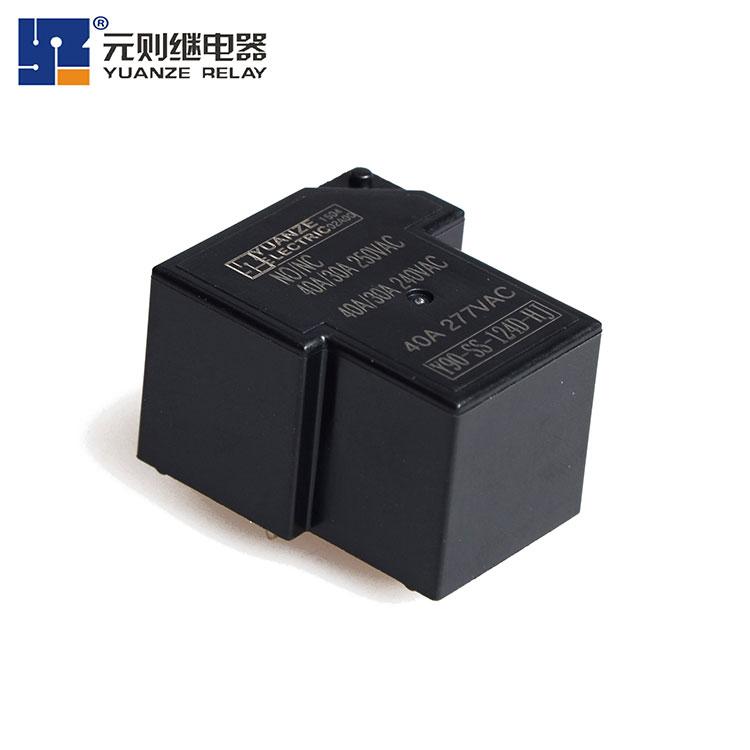 40a功率继电器-Y90