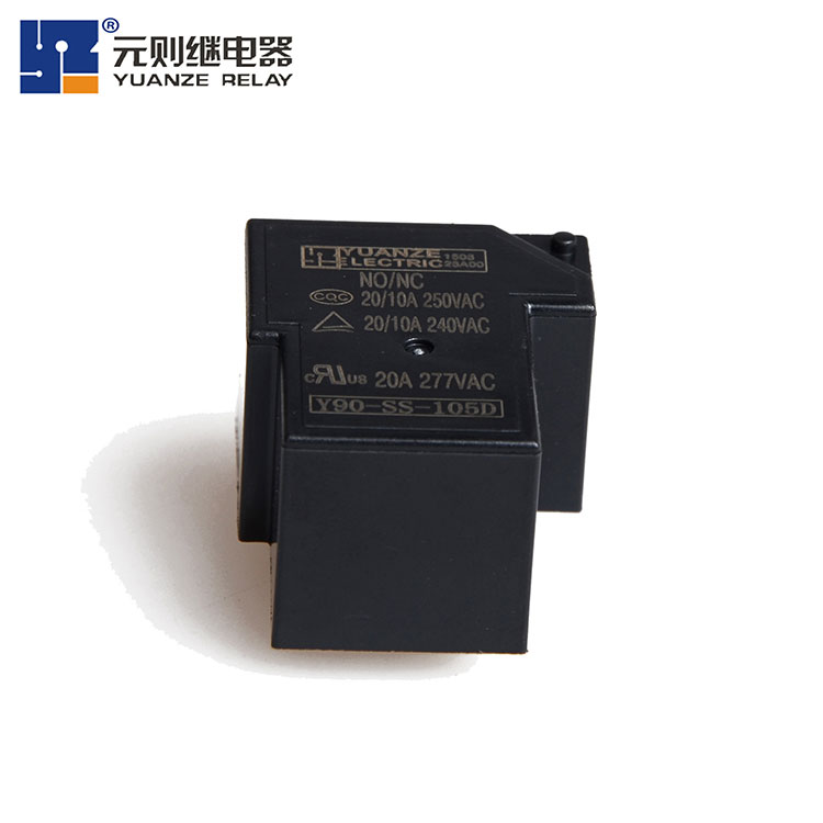 转换电磁继电器-Y90