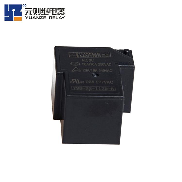 电磁继电器-Y90