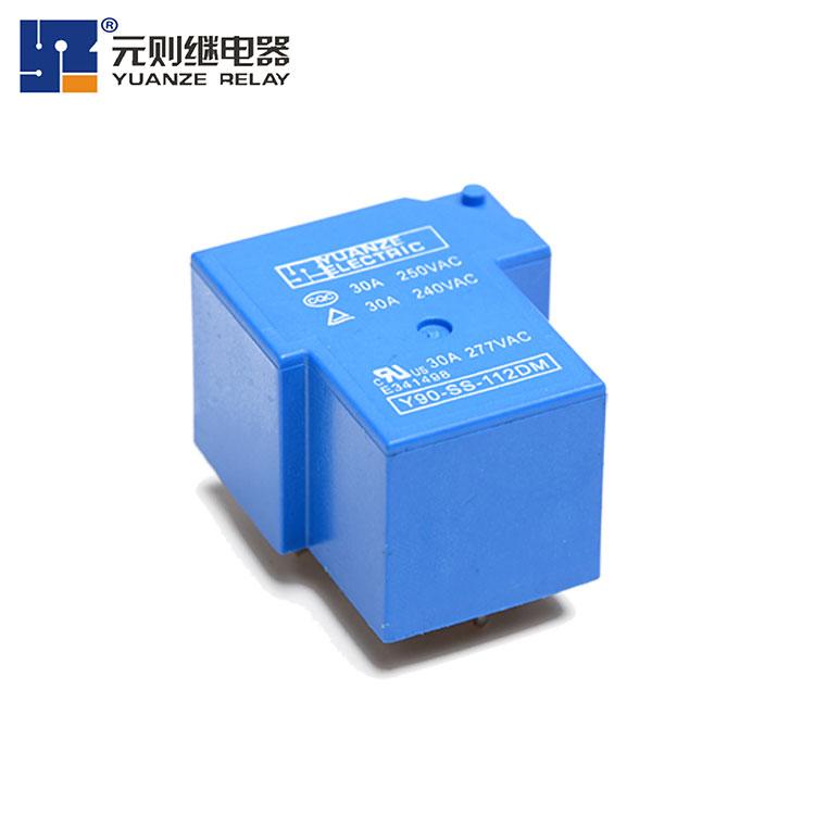 T90小功率继电器-Y90