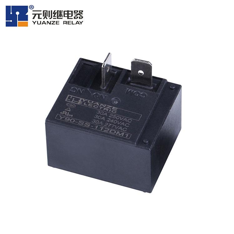 T91常开继电器-Y90-1