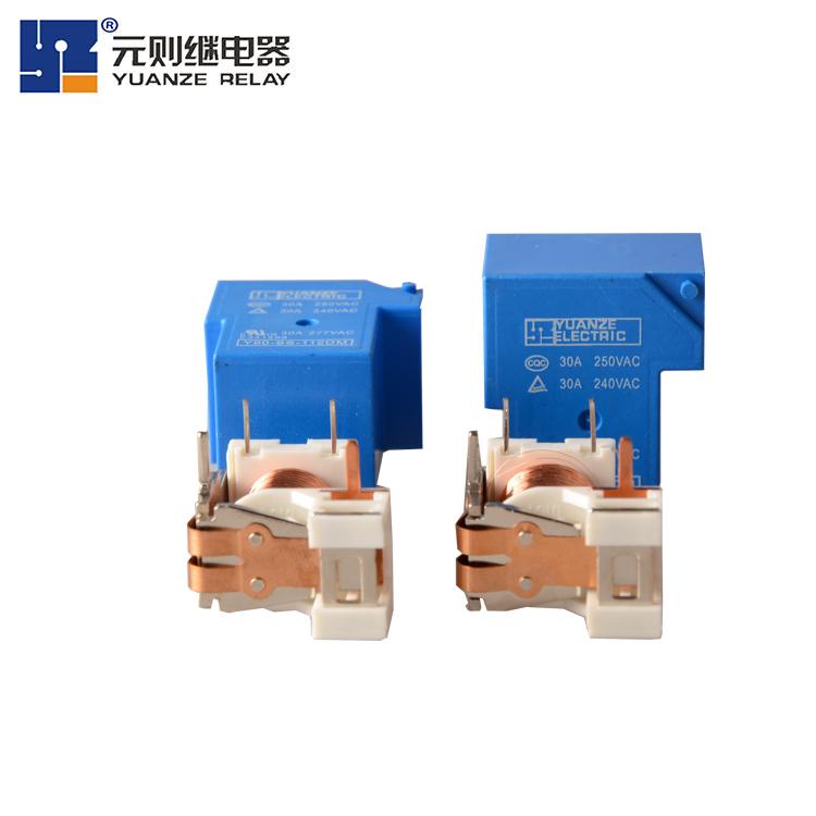 如何区分交流继电器与直流继电器!