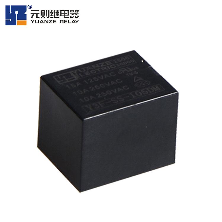 5v15A电磁继电器-Y3F
