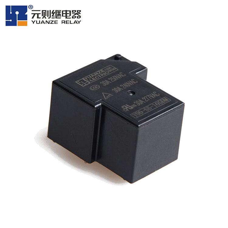 5V30A电磁继电器-Y90