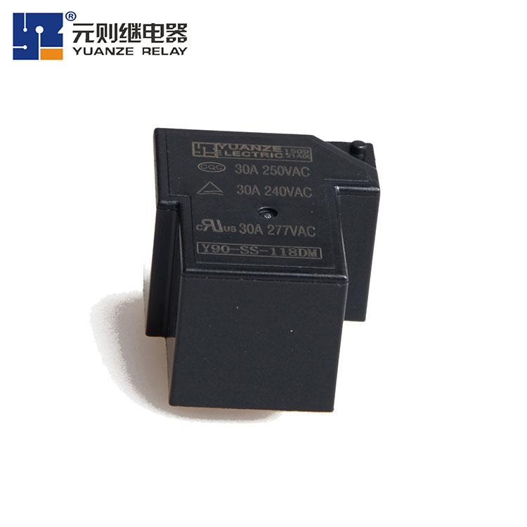 18V30A继电器-Y90