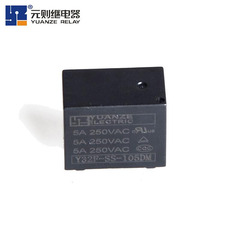5a家电控制板继电器-Y32F
