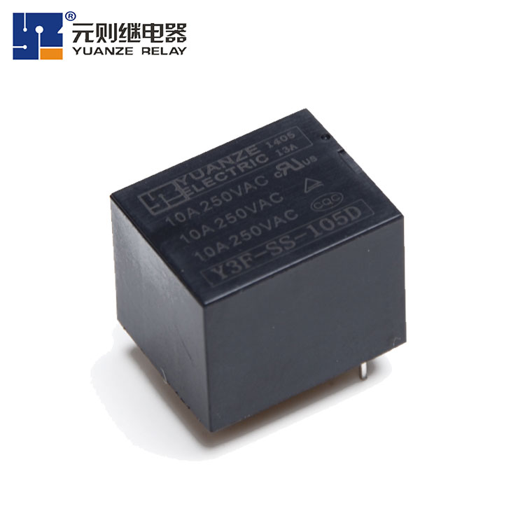 t73ji电器 5v10A-Y3F