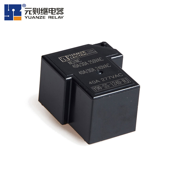 40awu脚功率ji电器-Y90