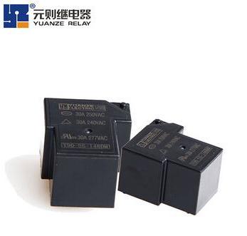 有了深圳元则电器大功率小型继电器 让您从此爱上它!