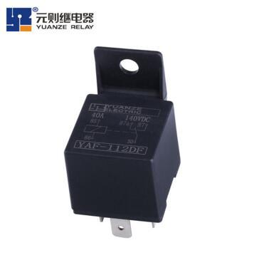 提高小型直流继电器使用可靠性的有效方法