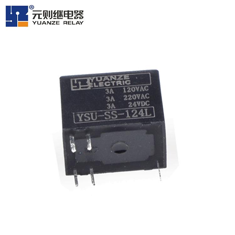 24V信号继电器-YSU