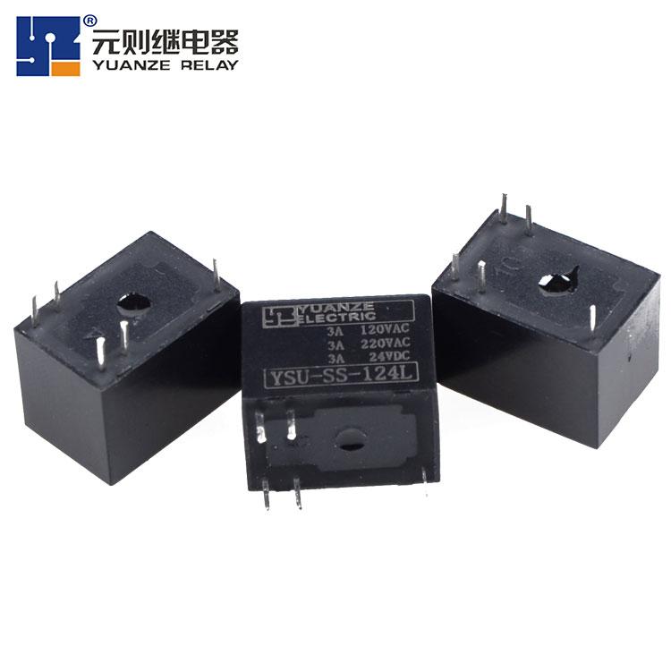 24V信号继电器