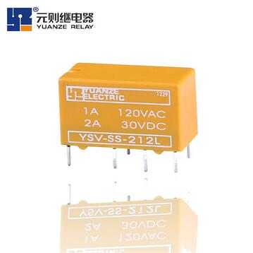 深圳元则电器厂家直销的小型通讯继电器,一切为客户考虑!