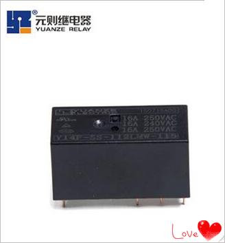 12v继电器多少钱?