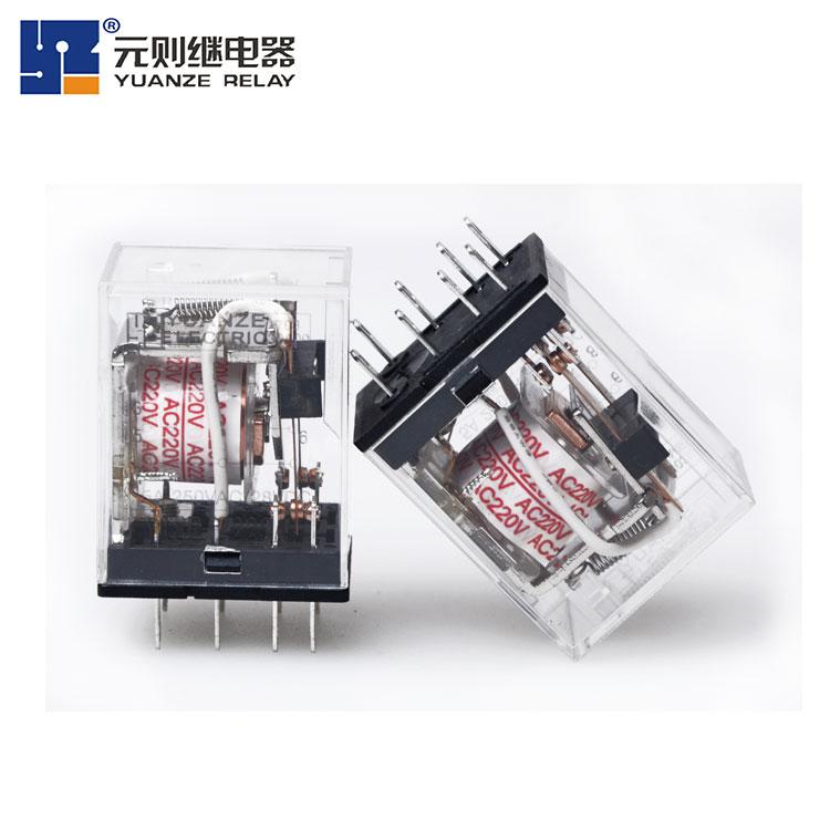 电磁继电器常见的特性参数