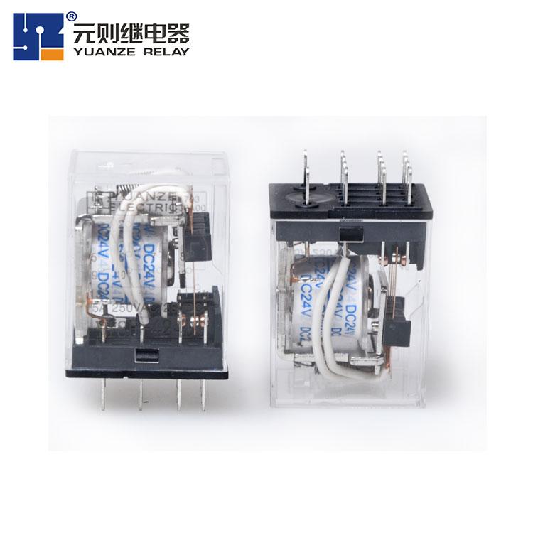 HH52P继电器