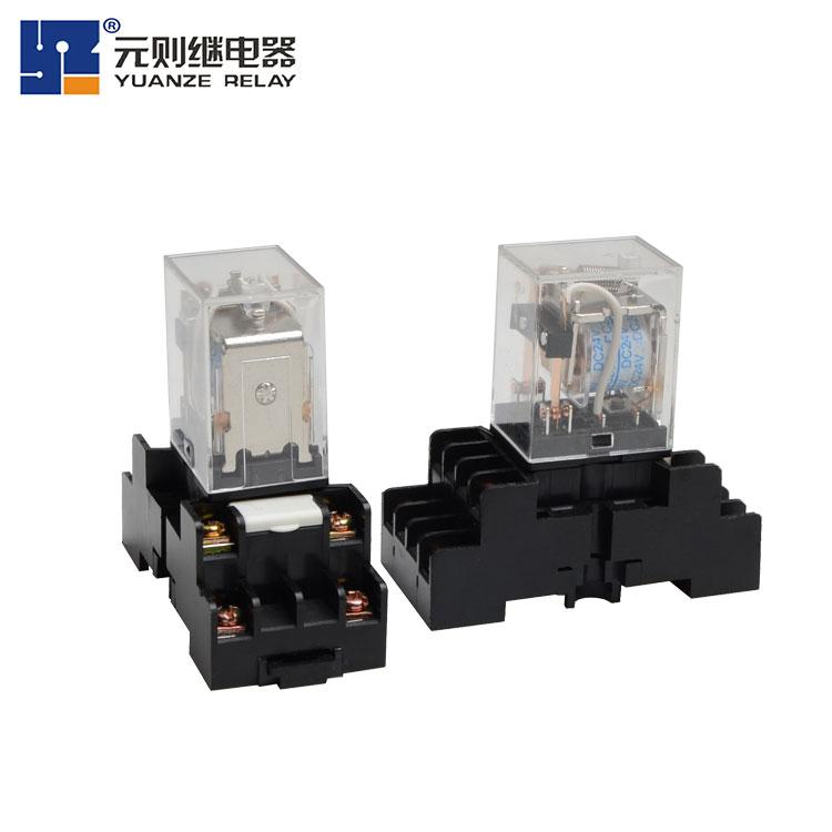 JQX-13F(D)小型继电器
