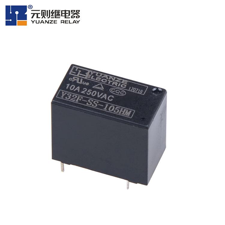 10a250vac继电器-Y32F