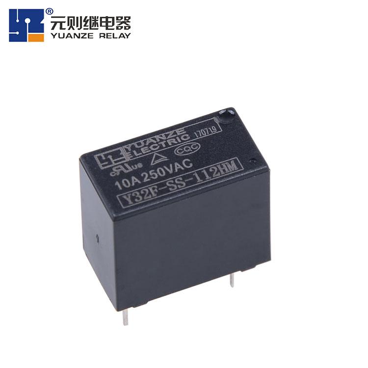 10a12vji电器-Y32F-SS-112HM