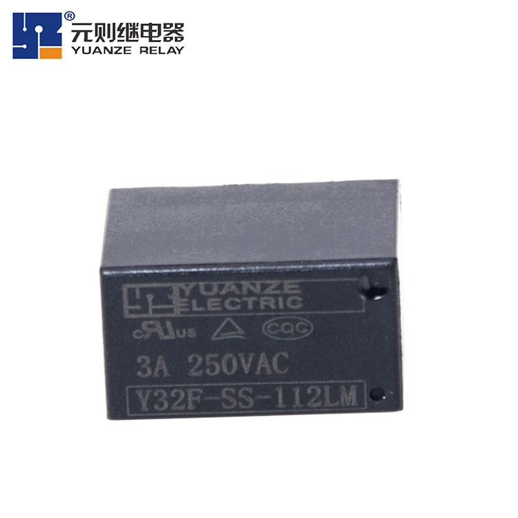 3a12v继电器