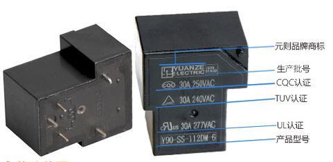 [12v大功率继电器]-元则电器来推荐,厂家直销!