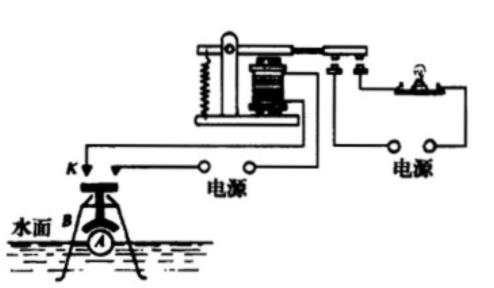 关于电磁继电器的应用知识