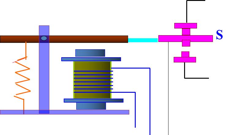 新手指南:关于电磁继电器的专题解析