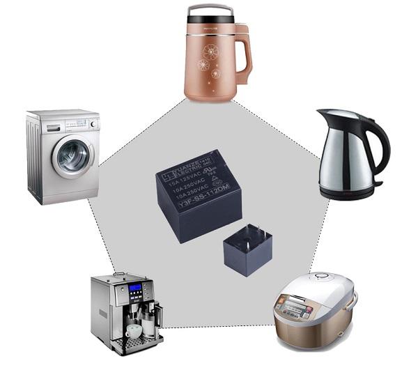 【电磁继电器】质量服务兼备-元则电器