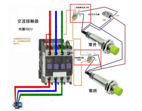 关于继电器的种类及作用是什么