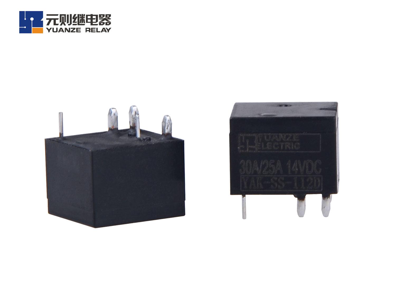 电磁继电器的触点常见的检修方案