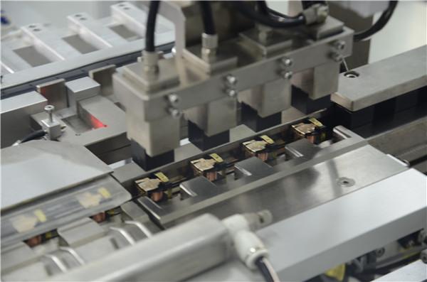 元则专属定制,从东莞汽车继电器开始